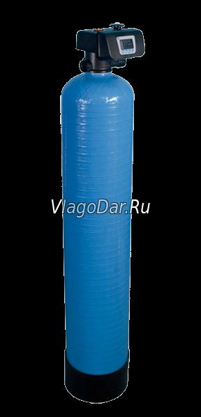 Обезжелезиватель воды Runxin
