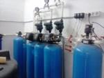 Система водоочистки для молочного производства