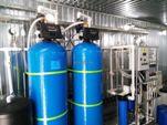 Комплекс водоочистки для питьевых целей