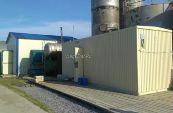 Станция водоподготовки контейнерного типа
