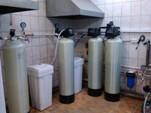 Очистка воды горно-обогатительного комбината